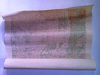 mapa curvas de nivel